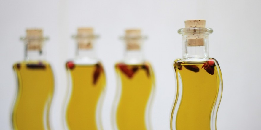 Proprietà benefiche olio di Argan