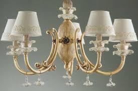 lampadari classici per soggiorno